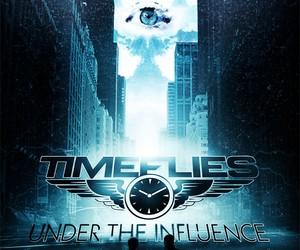 Timeflies - Under The Influence (Mixtape)