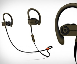 UNDFTD x Beats PowerBeats 2