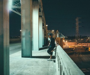 Night Life Los Angeles by Van Styles ft. Evidence