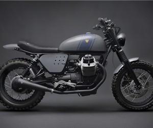 Venier Moto Guzzi Scrambler
