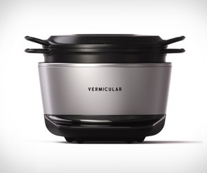 Vermicular Cast Iron System