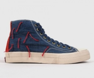 VISVIM - SKAGWAY DENIM  by Summer Store