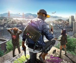 Watch Dogs 2 Heads to San Francisco Area