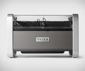 Wazer Desktop Waterjet Cutter