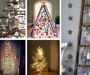 15 fantastic Christmas tree alternatives