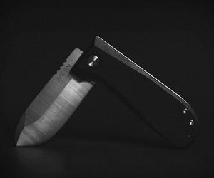 Wesn Allman Knife