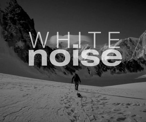WHITE NOISE – FULL Snowboarding Movie