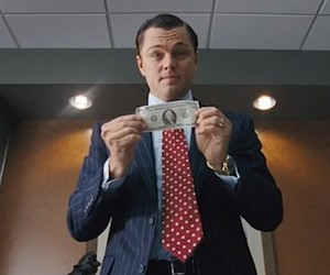 The Wolf of Wall Street (Trailer)