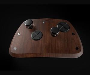 Wood & Aluminum S1 Controller