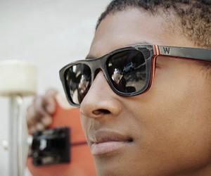 Recycled Skateboard Sunglasses | by Woodzee