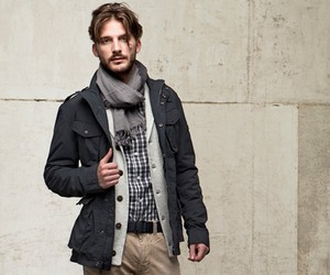 Woolrich Spring/Summer 2012 Preview