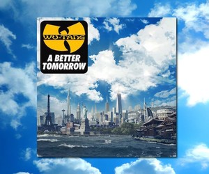 "Wu-Tang Clan – ""A Better Tomorrow"" (Full Stream)"
