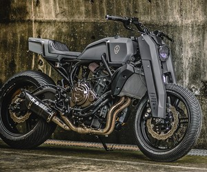 Yamaha Onyx Blade by Rough Crafts