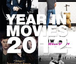 Year in Movies 2012 – A Compilation of 300 Movies