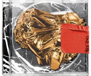 Kanye West Reveals 'Yeezus' Album Art