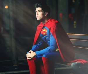 The Ordinary Superman by Youness Valo Bouslame