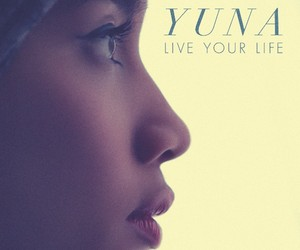 "Yuna ""Live your Life"" prod. by Pharrell Williams"