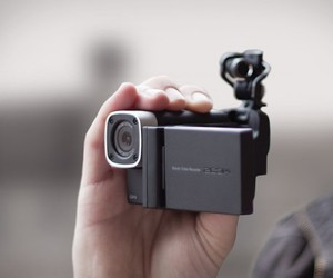 Zoom Q4 | Camera for Musicians